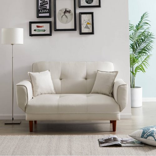 RELAX LOUNGE SOFA - 2 PILLOWS